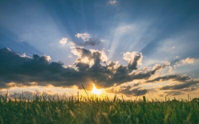 Sun's Rays Giving Us Galactic Energy