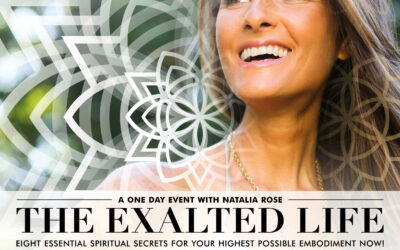The Exalted Life – Last Day for Early Registration!
