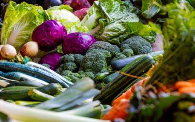 Essential Properties of Cleansing Foods