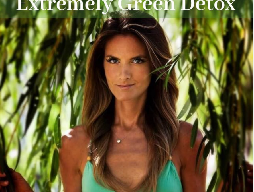 Extremely Green Detox