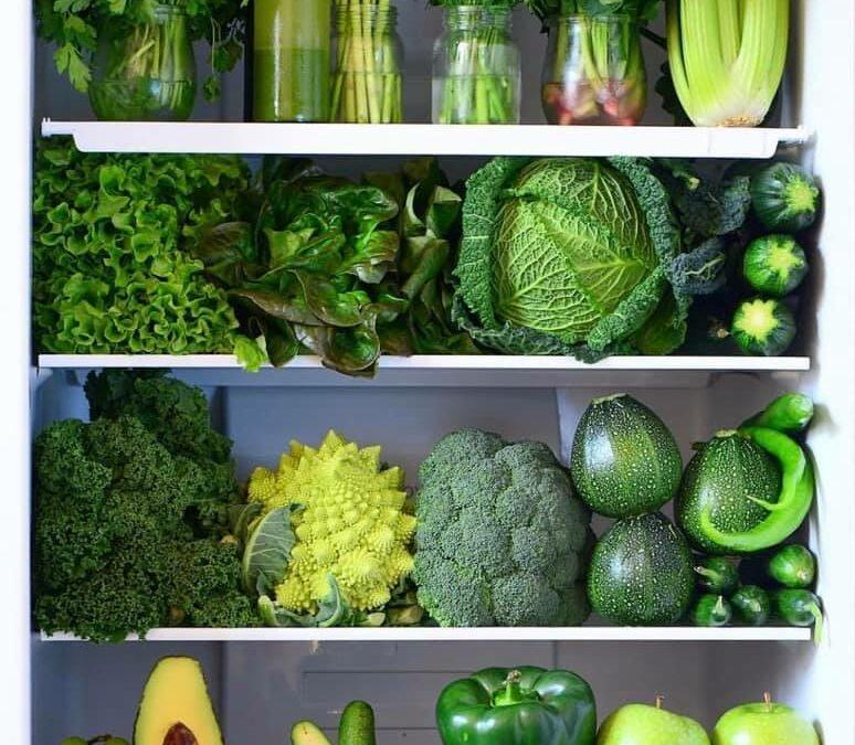 Entropy and Dietetics: Final Installment