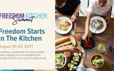2 Days Left for Freedom Kitchen- Hear Me Speak Today!