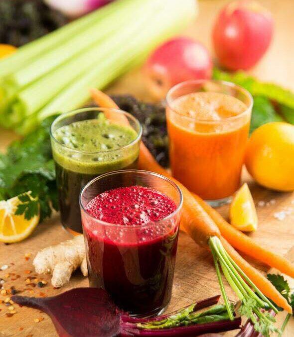 Alkaline Foods Q&A
